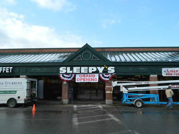 commercial sign wiring and installation