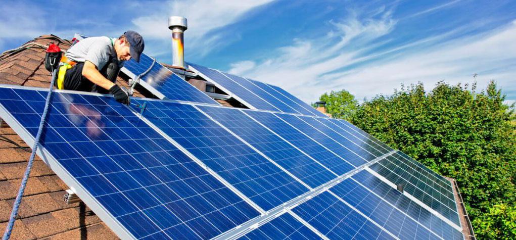 Rob Stubins Solar
